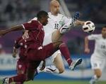 ادعای تبانی قطر و ازبکستان/ صوت العراق: قطر، شرفش را حتی در فوتبال هم میفروشد!