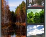 دانلود مجموعه والپیپر های دیدنی طبیعت