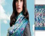 مدل روسری ایرانی و اروپایی