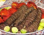 نكاتی برای پخت کباب کوبیده