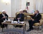رئیس جمهور:روابط سهقوه خوب و صمیمی است/طرف مذاکره زیادهخواهی نکند، توافق دردسترس است