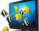 عوارض چشمی تلویزیون های تازه وارد