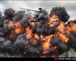 جنگ از زاویه هنر عکاسی