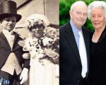 عشق از 4 سالگی تا 91 سالگی +عکس