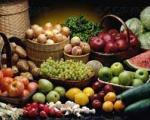 مهمترین مواد غذایی مورد نیاز خانم های باردار