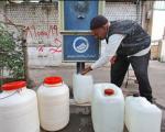 آب كارتی به تهران هم میرسد