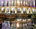 عکس؛ عمارت شاپوری بنایی دیدنی در شیراز