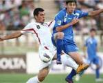 پیروزی ازبکستان در دوحه مقابل قطر/ ازبکها جای ایران را گرفتند