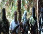 دستگیری یک تیم مسلح از گروهک ریگی