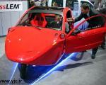 خودروهای عجیبی که هرگز تولید نشدند +عکس