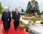 سفر روحانی به اسلام آباد، بهار روابط ایران و پاکستان