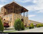 عکس: کاخ عالی قاپو