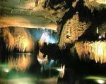 تاریخچه غار علیصدر در همدان + عکس غار علی صدر