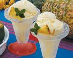 بستنی آناناسی