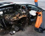 واژگون شدن پژو 5 کشته و زخمی بر جای گذاشت