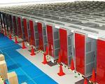 ساخت ابرکامپیوترترین ابرکامپیوتر دنیا