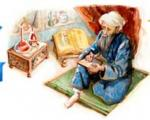 گوگل تولد حکیم رازی را به اعراب تبریک گفت، به ایرانی ها نه/ عکس