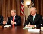 جیمز بیکر: آمریکا قدرت حمله زمینی به ایران را ندارد