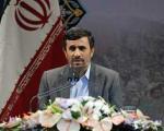 احمدینژاد: توجه خاص به اساسنامه خانه سینما، وظیفه سینماگران است