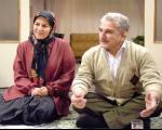 خانوادهای به عطر و طعم زعفران ایرانی