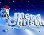 اس ام اس تبریک کریسمس (3)