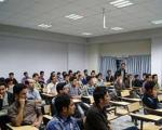 زمان برگزاری دوره دانشافزایی اساتید دانشگاهی