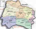 زلزله ۵ ریشتری در خراسان شمالی