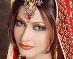 عكسهای زیبا از طلا و جواهرات هندی