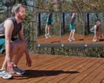 ورزش بدون کلاس ورزشی (2)