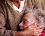 آب آوردن مغز در سالمندان