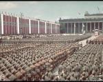 نادرترین عکس های رنگی از هیتلر و نازی ها