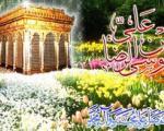 اس ام اس میلاد امام رضا (ع)-3