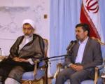 پورمحمدی: آقای احمدینژاد! اگر قانون را قبول نداشتید، چرا از اول مسئولیت پذیرفتید؟