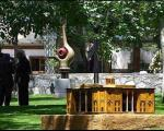 آشنایی با باغ موزه هنر ایرانی