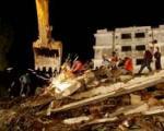 شمار کشته های ریزش ساختمان در پایتخت بنگلادش به 250 نفر رسید