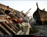 تصاویر دیدنی از «خلیج همیشه فارس»