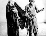 گدایی در ایران باستان ننگ بود
