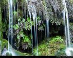 عکس: پاییز رویایی آبشار کبودوال