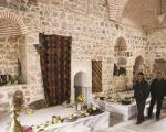 حمام «خرم سلطان» موزه شد (+عکس)