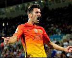 ختافه 1 – بارسلونا 4: کشتن غولکش/سویا 1 - رئال مادرید صفر