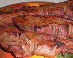 بهترین شیوه پخت گوشت چیست؟
