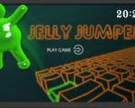 بازی Jelly Jumper