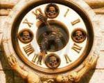 ساعت در چین، سمبل مرگ است!
