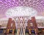 خاصترین ایستگاههای راهآهن جهان به روایت تصویر