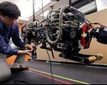 رباتی که سریعتر از «اوسین بولت» میدود + تصاویر