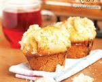 نان نارگیل، یک میان وعده دلچسب