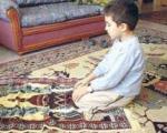 تاثیر دلبستگی ایمن بر کسب ایمان کودک