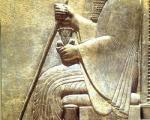 نمونه های خیالپردازی درباره ایران باستان