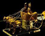 چه میراثی از ایران در موزه بریتانیا است؟