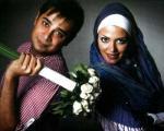 مصاحبه با سپند امیر سلیمانی و همسرش
